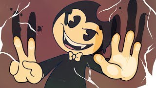 Download Build Our Machine Animated - Bendy and the Ink Machine Mp3 and Videos