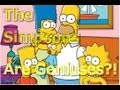 Cartoon Conspiracy Theory | The Simpsons actually Geniuses?!