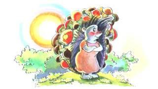 Жили-были ёжики - За грибами