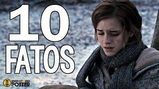 10 FATOS de Harry Potter que vão quebrar seu coração!