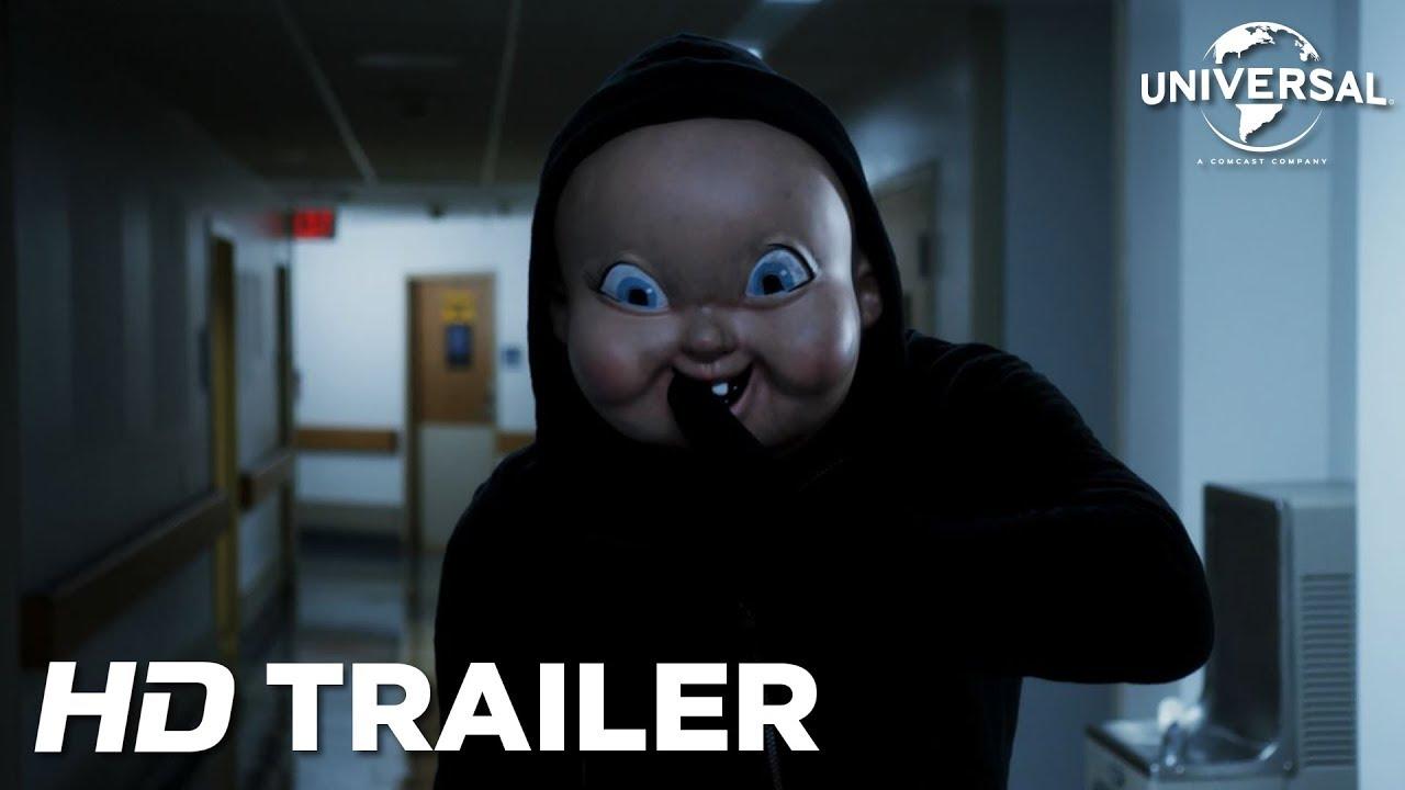 A Morte Te Dá Parabéns 2 - Trailer Oficial (Universal Pictures) HD