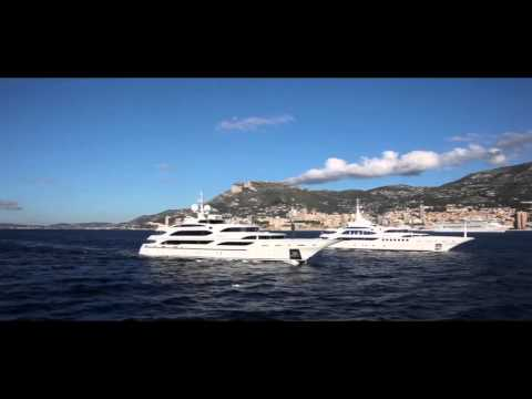 Azimut Benetti Group by Navis Yachts Netherlands