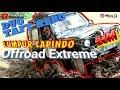 Duo Taft Kebo 4x4 Vs Jimny 4x4 Di Lumpur Sungai   Kelas 4x4 Extreme Regulasi Iof | Offroad Extreme