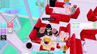My Restaurant! update game in desc