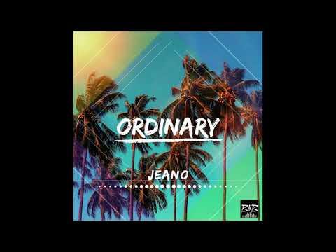 Jeano - Ordinary