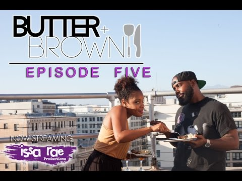 "Butter + BROWN | Ep 5 - ""Put A Ring On It"" Steak & Potatoes from YouTube · Duration:  10 minutes 39 seconds"
