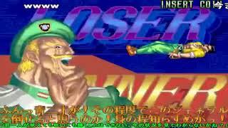 コメ付き 【TAS】最強の尖兵でプレイ(カイザーナックル)