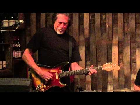 Hot Roux - Red Pepper Baby - Live At Grapes & Hops