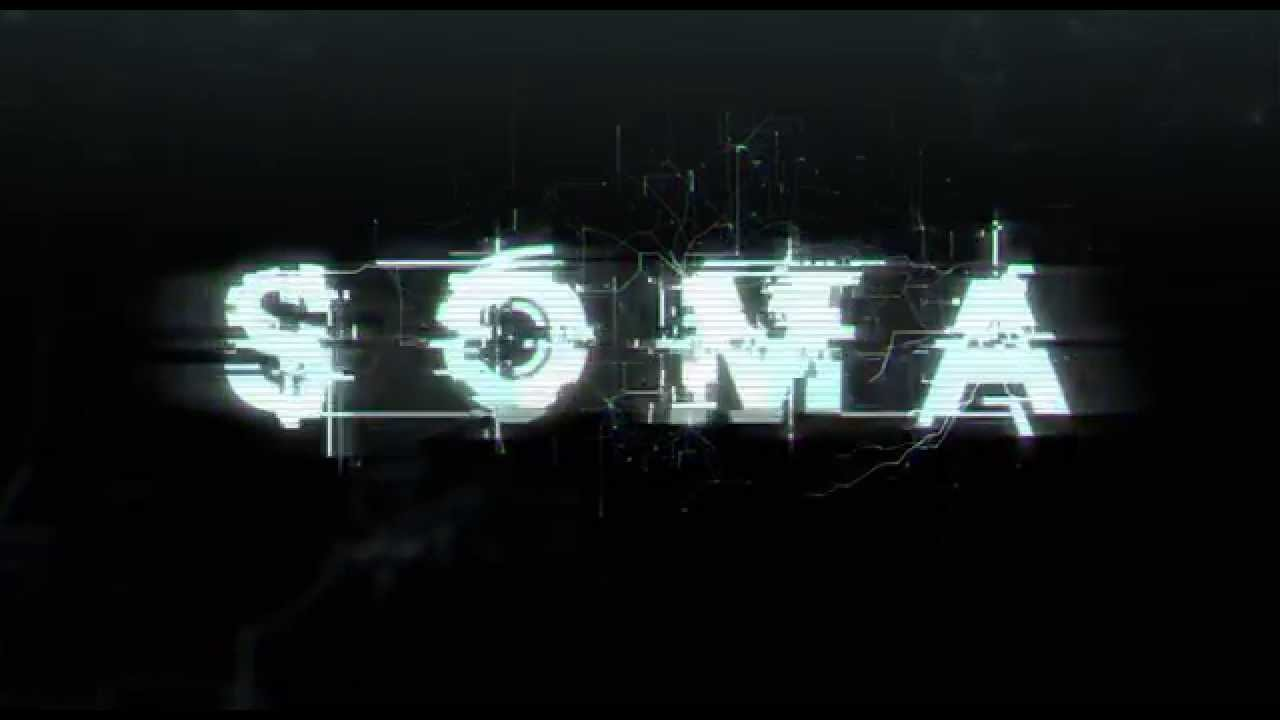 SOMA - E3 2015 Trailer - YouTube