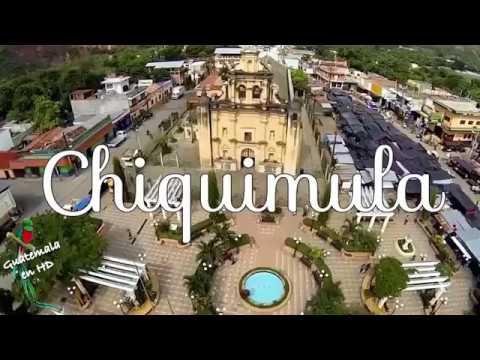 CHIQUIMULA, La Perla De ORIENTE