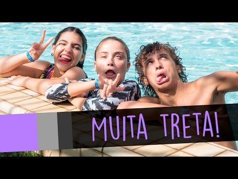 ENTREGAMOS AS FALSIANES com Ana e Gabriel Moura