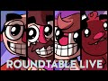 Roundtable Live! - 4/19/2016 (Ep. 39)