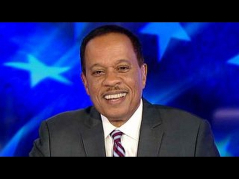 Juan Williams: Trump impeachment risk rising
