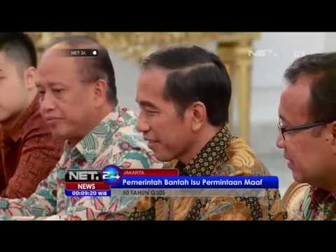Pemfitnah Jokowi Soal PKI - NET24
