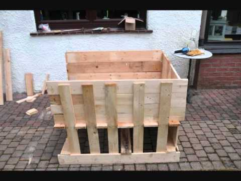 bac pour potager pour moins 2 5 youtube. Black Bedroom Furniture Sets. Home Design Ideas