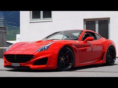 Forza Horizon 3 - Part 98 - 2017 Ferrari California T