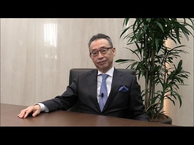 Mr. Kazutaka Maeda, President, Japan Productivity Center