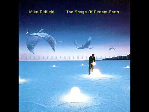 Mike Oldfield - Lament for Atlantis