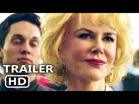 BOY ERASED Official Trailer #2 (NEW 2018) Nicole Kidman, Russell Crowe Movie HD