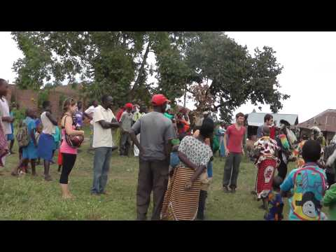 Students explore language, culture in Dar es Salaam