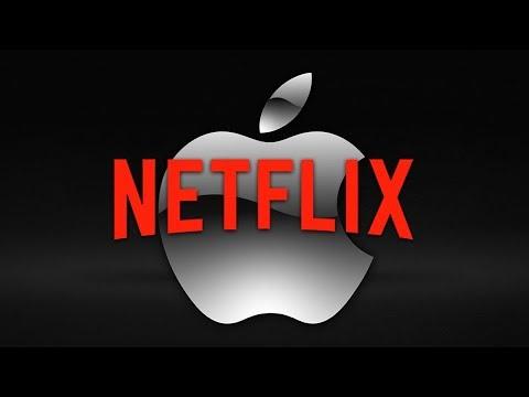 BOMBA: Apple vai comprar a Netflix? como isso pode acontecer