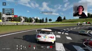 Directo *Gran Turismo Sport* Nuevas Carreras {Franj88-Erkillo}
