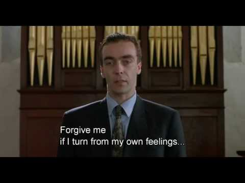 Four Weddings and a Funeral: W.H. Auden (Subtitled)