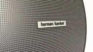 Harmon/Kardon Sound - Available in Select Subaru Models