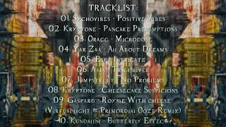 TEASER - Alphabet Оf Trance - Winter Spirit by Fractal Wizard