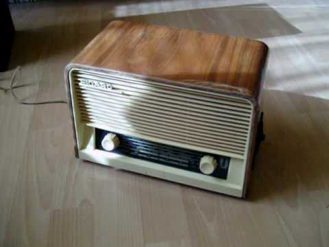 Radio Figaro Special