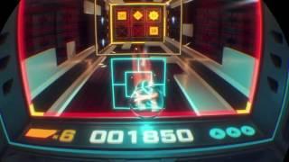 Danger Ball - Score Attack - 8000 Points Challenge