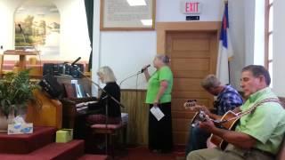 Newman chapel