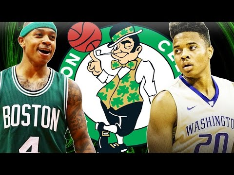 WHY THE BOSTON CELTICS ARE THE NEXT AMAZING NBA CHAMPIONSHIP DYNASTY