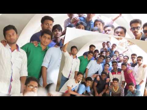 ST THOMAS COLLEGE PALA ECONOMICS 2013-16 BATCH TOUR