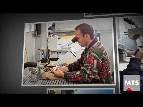 MTS Messtechnik Schaffhausen GmbH stellt vor Günther GmbH Temperaturmesstechnik
