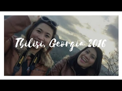 Tbilisi, Georgia Travel Video