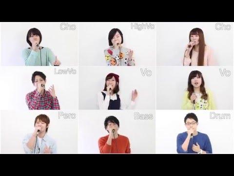 時よ/星野源(Cover)TOY VOX