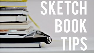 One of Minnie Small's most viewed videos: Sketchbook Tips · For Creative Freedom and a Cohesive Look · SemiSkimmedMin