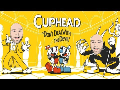 Cup Head Cup Head Gotta get down with Cup Head! Here we go!!! RAGE QUIT! Patience Daniel Son