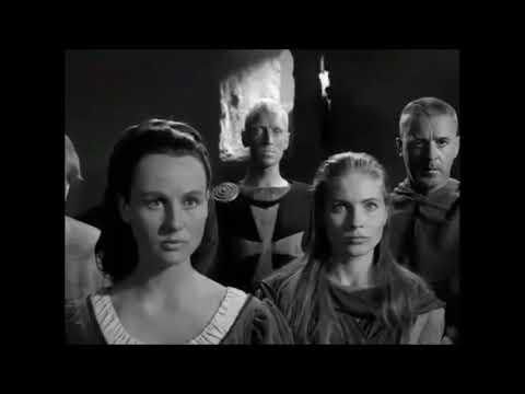 The Seventh Seal (1957) Review