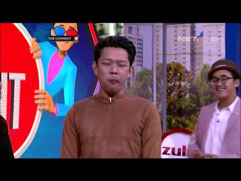 The Comment - Game Bikin Kezeeel Bianca & Bayu Skak (1/4)