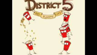 District 5 - The Woah Song