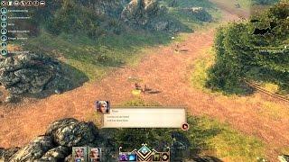 Kyn | Review / Test - Wikinger-Action-RPG mit taktischen Kämpfen