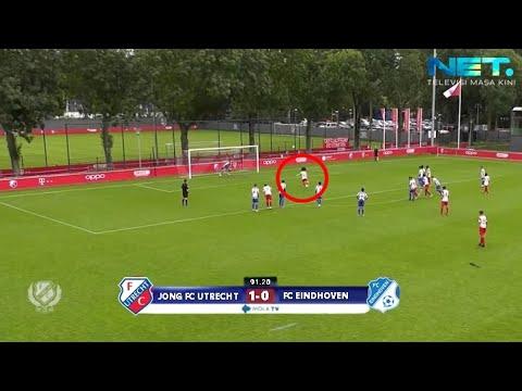 🔴GAJI BAGUS KAHFI DI FC UTRECHT: Bisa Beli Rumah Mewah Dan Megah Di Magelang Jika Sudah Dikontrak?