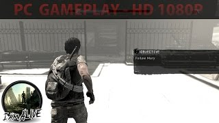 I Am Alive | PC Gameplay | HD 1080P | 60FPS