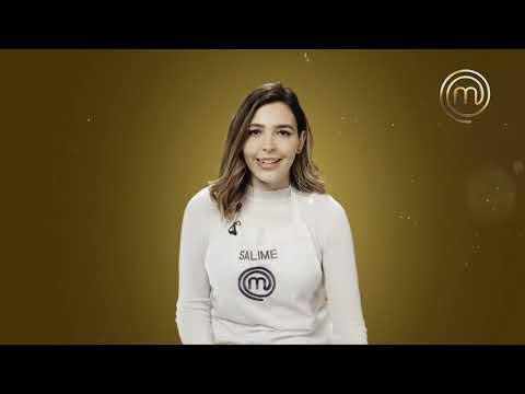 ¡Conoce a Salime Sadek quien llega a la cocina más famosa de México! | MasterChef México 2020