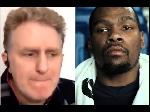 Michael Rapaport speaks out on backlash from Kevin Durant saga