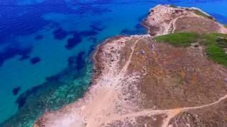 ΡΑΦΗΝΑ-ΜΑΡΙΚΕΣ - Rafina-Marikes beach