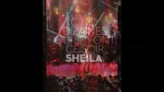 sheila mon eldorado the gold rush extended mix