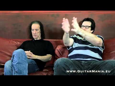 SCOTT HENDERSON and JEFF BERLIN - HBC Interview